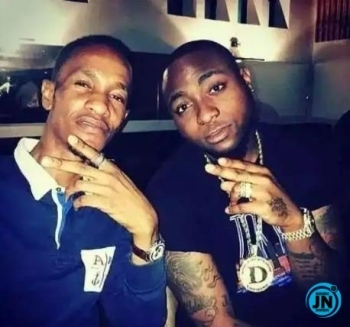 Fans express shock as 6 of Davido's friends/crew members die in the space of 4 years (Photos)